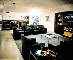 mercedes benz dealers fletcher jones motorcars mercedes benz about us. Black Bedroom Furniture Sets. Home Design Ideas
