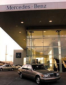 MercedesBenz Dealers Mission Imports - Mercedes benz dealers in orange county