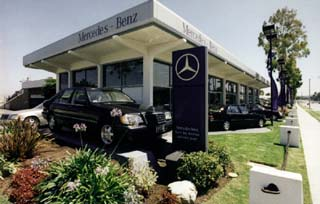 Wonderful Southbay Autohaus Mercedes Benz, Torrance, California